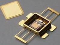Quality HB2150 Series Silicon Capacitive Acceleration Elements for sale
