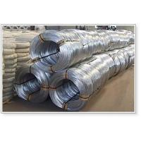 Hot-dipped Galvanized Wire Manufactures