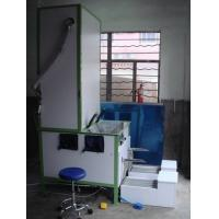 QF-1 Feather Filling Machine for Sanitation Environmental Protection Manufactures