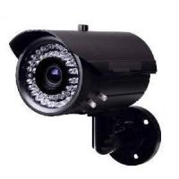 1/3-inch Sony CCD Weather-resistant Camera with 80m IR Distance ,6-16mm manual lens Manufactures