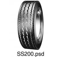 Light Truck Tire 6.50-14 Manufactures