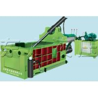 135-150T Y81 metal hydraulic baler: 135-150T Manufactures