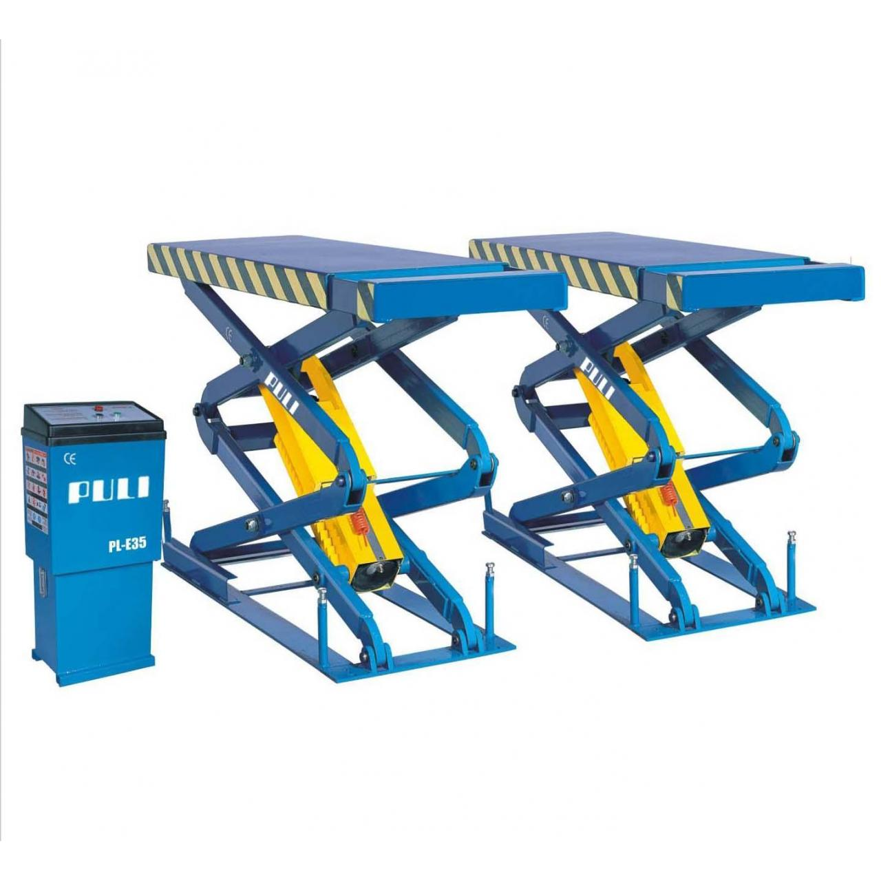 Small Platform Scissor Lift Manufactures