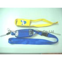 Lanyard with mobile phone holder Manufactures