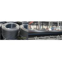 PE Pipe for Water Supply Manufactures