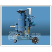 A100B movable type high accuracy oil purifier Manufactures