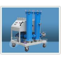 High-viscosity oil purifier Manufactures