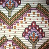 Products: Figured cloth Manufactures