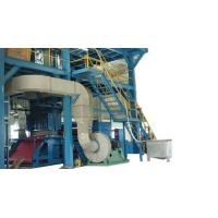 [Spunbonded Nonwoven Production Line] Manufactures