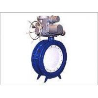 FBEX/D942X electronic soft sealed butterfly's valve Manufactures