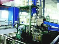 Oil conveying, storage and automatic weighing, injection and clearing Manufactures