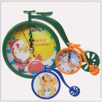 Bicycle photo Frame&Clock Manufactures