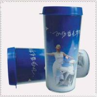 Double layer cup Manufactures