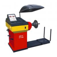WHEEL BALANCER Model: CB1280 Manufactures