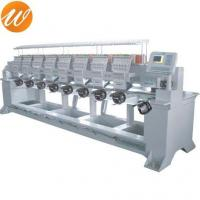 Multi Heads Embroidery Machine (WY1206) Manufactures
