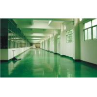 High Performance Coatings Manufactures