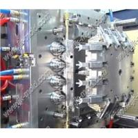 bottle cup muti-cavity double injection mold