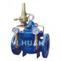 800X differential by-pass balancing valve