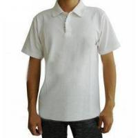 Men's T shirt Product Name:F-men-036 Manufactures