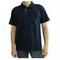 Men's T shirt Product Name:F-men-033 Manufactures