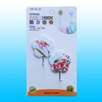 Strong paste hook Manufactures