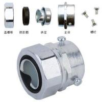 Straight Pipe/Hose/Tube Coupling (no thread type) (DKJ-1) Manufactures