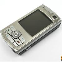 Nokia-N80 Manufactures