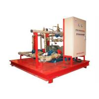 Fire-fighting equipment Manufactures