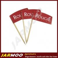 Cheap JM-TF06 Toothpick Flag for sale