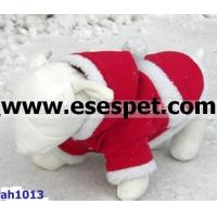 pet Christmas clothes