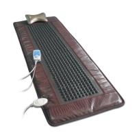 Buy cheap Germanium massage heating mattress from wholesalers