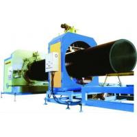Large Diameter Hollow Wall Wound Manufactures