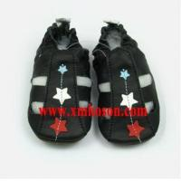 YS2012 Infant Soft Sole Shoes Manufactures