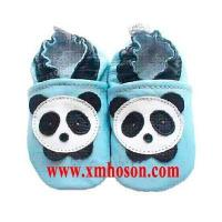 YS2018 Infant Shoes - Panda Manufactures