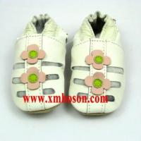 YS2011-1 Infant Shoes Manufactures