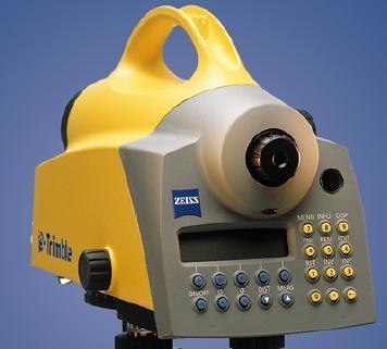 Quality Topographic & Engineering Surveying Trimble Dini03 00402-01 for sale