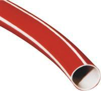 PVC RED & WHITE HOSE Manufactures