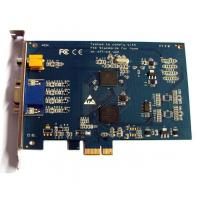 4 channel Full D1 DVR card Manufactures
