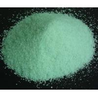 Ferrous Sulphate Mono and Hepta in powder and in granular Manufactures