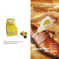 SPECIAL GLUE FOR SHOES Manufactures