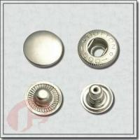 spring snap button Manufactures