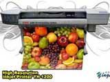 Inkjet Printer YH-1200L Manufactures