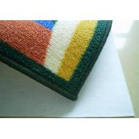 China dual non slip car. dual non slip carpet underlay pad on sale