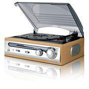 Classic Turntable Manufactures