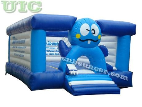 Quality Inflatable games Bou-23 for sale