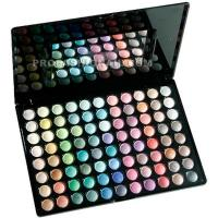 88 Color Shimmer Eyeshadow Palette Manufactures