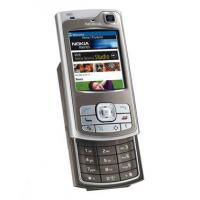 Nokia N80 Manufactures