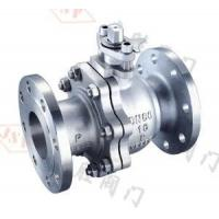 Flanged Floating Ball Valve Manufactures
