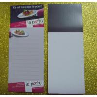 Magnetic Notepad Manufactures
