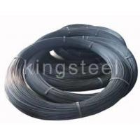 Steel wire for prestressed concrete1 Manufactures